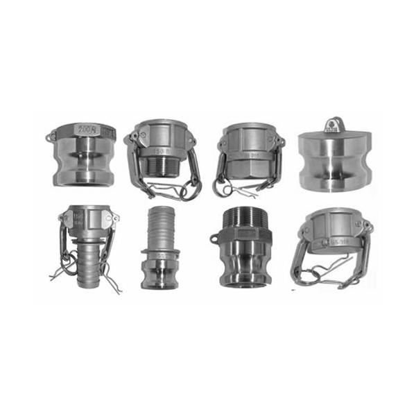 cam lock couplings