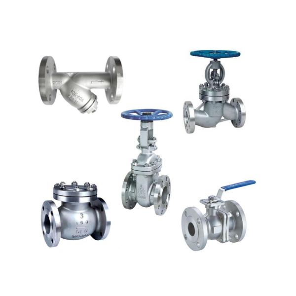 ss valves